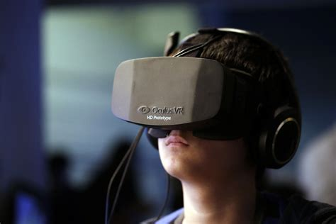 7 Promises Oculus Made After Getting Bought By Facebook Time