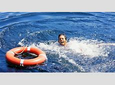 Water safety How to prevent drownings