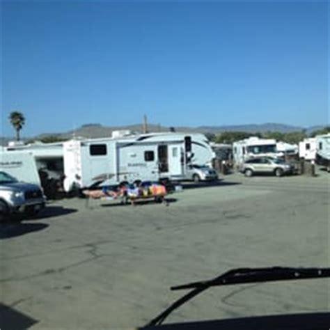 Photos for Morro Dunes RV Park   Yelp