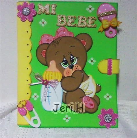pin de s creativa en cuadernos y carpetas decoradas baby shower clip y tapas