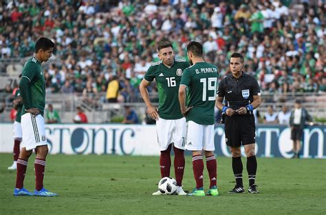 US vs. Mexico: Preview, Start Time, TV Channel, Live ...
