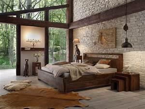 Bettgestell 180x200 Holz : ehebett 180x200 massiv holz palisander braun doppelbett holzbett neu monrovia ebay ~ Eleganceandgraceweddings.com Haus und Dekorationen
