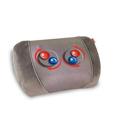 cuscino massaggio cuscino con massaggio shiatsu