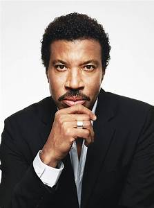 The Fall's ... Lionel Richie