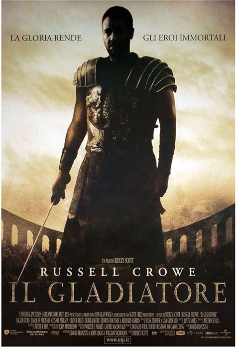 E avrò la mia vendetta. il gladiatore poster - Ricerca Google nel 2020   Film il gladiatore, Gladiatori, Film