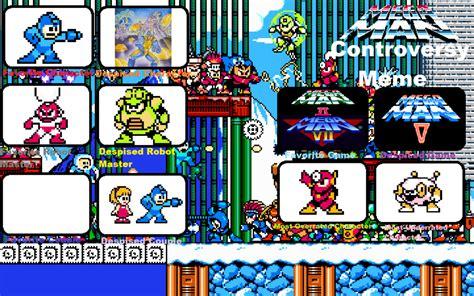Megaman Memes - mega man meme by roro102900 on deviantart