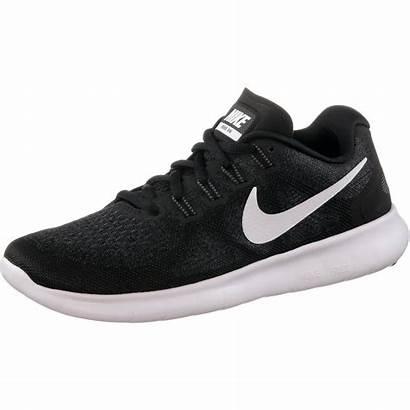 Nike Damen Laufschuhe Schwarz Rn Run Sportscheck