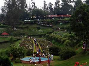 Top 10 Best Places in Ooty Or Udhagamandalam