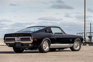 1968 SHELBY GT350 FASTBACK - 190599
