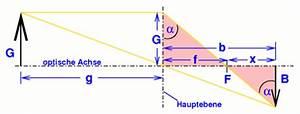 Bildweite Berechnen : abbildungsma stab berechnen herleitung ~ Themetempest.com Abrechnung