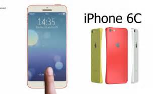 introducing iphone 6c
