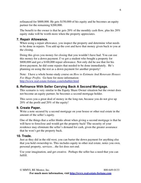 Sweat Equity Agreement Template  28 Images  Sweat Equity