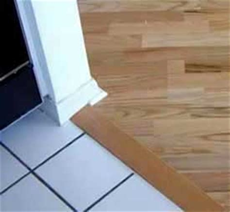t moulding installation t moulding installation 28 images how to install t molding in laminate flooring working on
