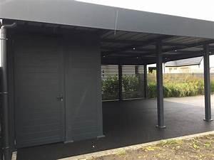 Aluminium Carport Aus Polen : abri archives carport ~ Articles-book.com Haus und Dekorationen
