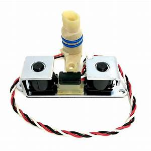 A500 A518 Transmission Lock Up Overdrive Solenoid 1989