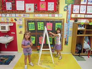 redding child care infants toddlers preschool pre 126 | ClassPainting 300x225