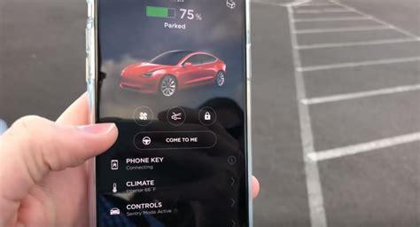 17+ Smart Summon Tesla 3 Background