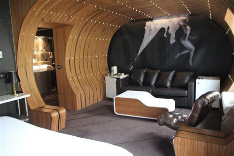 deco chambre hotel deco chambre hotel moderne visuel 4