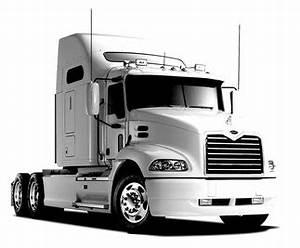 Mack Truck Wiring