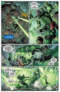 Exclusive Preview: GREEN LANTERN CORPS #12 - Comic Vine