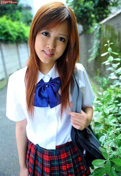 Kotomi Suzumiya 涼宮琴美 Photo Gallery 10 Av Girls