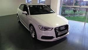 Audi A3 S Line 2016 : 161 2016 audi a3 a3 sb 1 6tdi 110 s line 36 youtube ~ Medecine-chirurgie-esthetiques.com Avis de Voitures