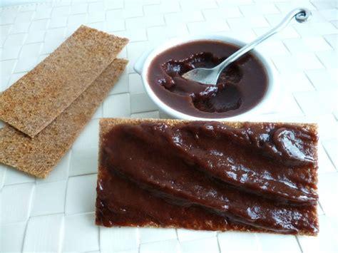 konjac cuisine tartinade allégée pralinée avec konjac cuisine sans sucre