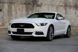 Review: 2016 Ford Mustang 5.0 V8 GT Premium | Philippine Car News, Car Reviews, Automotive ...
