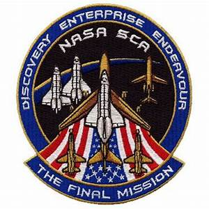 288 best images about NASA Mission Patches on Pinterest