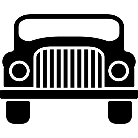Rolls Royce Luxury Car Front  Free Transport Icons