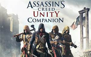 Assassin's Creed Unity companion app for Android hits ...