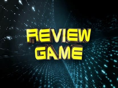 Review Game   Life Scribe Media   WorshipHouse Media