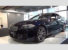 All New Bmw M5 550d F10 Biturbo YouTube