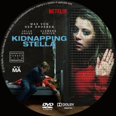 kidnapping stella dvd covers labels  covercity