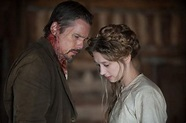 Movie review: Western clichés ride again in 'In a Valley ...