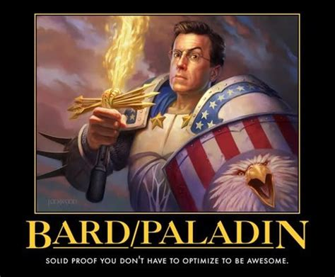 Paladins Memes - quot winning quot at role playing games saving throw