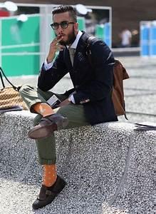 Style Classe Homme : come indossare pantaloni chino da uomo ~ Melissatoandfro.com Idées de Décoration