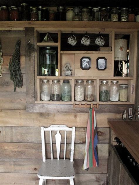 rustic kitchen storage 17 best images about primitive outdoor kitchen ideas on 2063