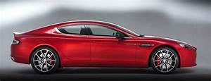 Nouvelle Aston Martin : j 39 aime de nuit la nouvelle aston martin rapide s ~ Maxctalentgroup.com Avis de Voitures