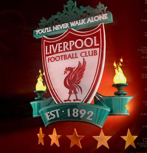 liverpool fc logo  logo brands   hd