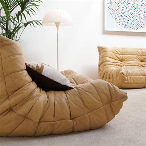 sofá togo original ligne roset vintage items