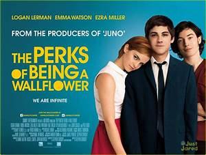 Logan Lerman: 'Perks of Being A Wallflower' Stills | Photo ...