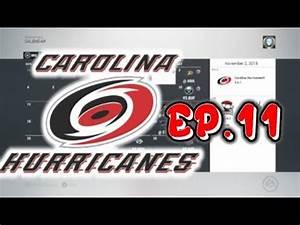 Carolina Hurricanes GM Mode Ep.11 | Time To Make A Big ...