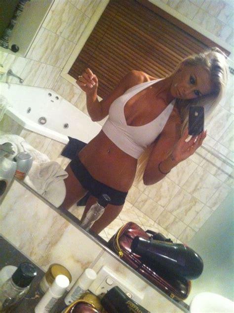 Best Hot Selfies Images On Pinterest