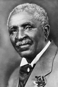 George Washington Carver | American agricultural chemist ...