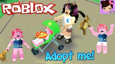 Admin on maret 30, 2021. Soy una Bebe Troll en Roblox - Adopt me! Roleplay Titi Juegos - YouTube