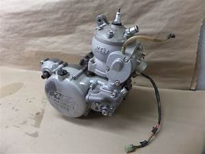 2006 Ktm 250 Sx Complete Engine Motor Transmission Low Time And Other Used Motorcycle Parts