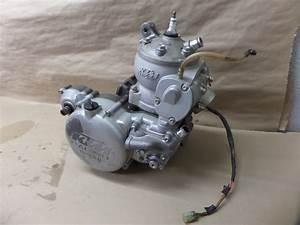 2006 Ktm 250 Sx Complete Engine Motor Transmission Low