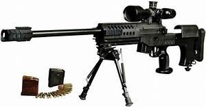 Turkey Bora JNG-90 sniper rifle 7.62 mm | Modern Snipers ...