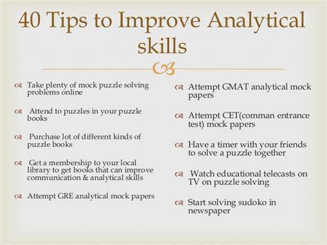 Describe Analytical Skills Resume by Analytical Skills Resume Analytical Skills Resume